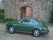 1972 Porsche 1972 - Porsche 911